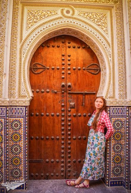 что посмотреть в Марокко