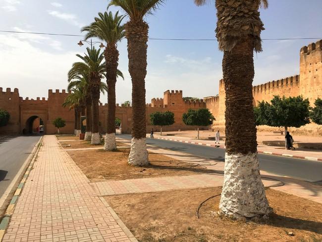 тарудант марокко