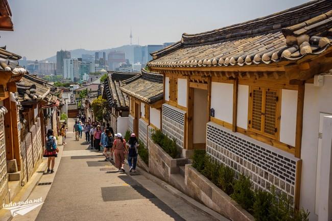 Букчон Сеул