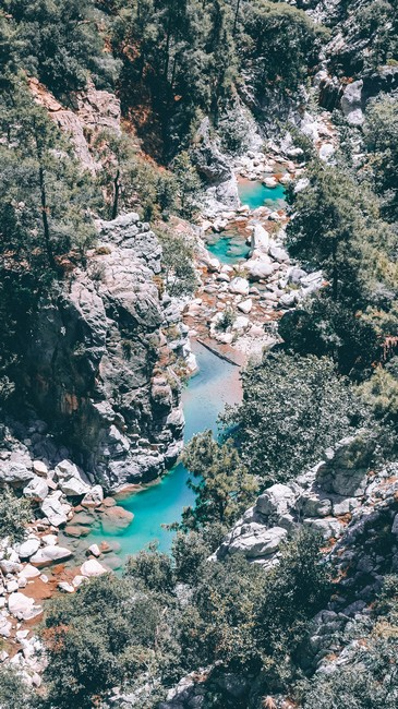 каньон Гейнюк