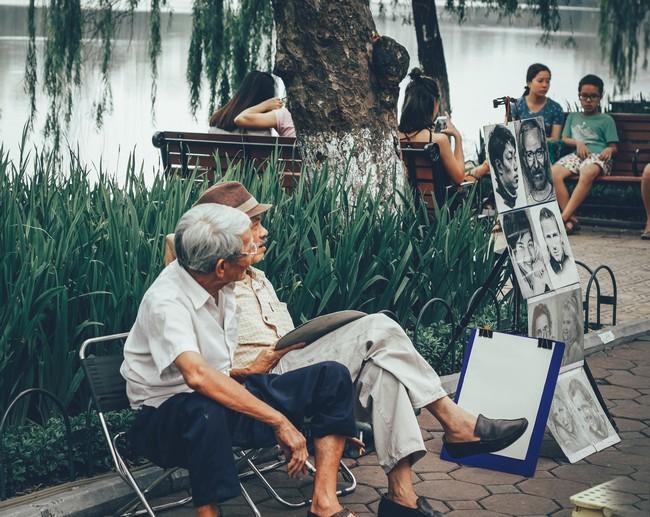 вьетнам люди фото
