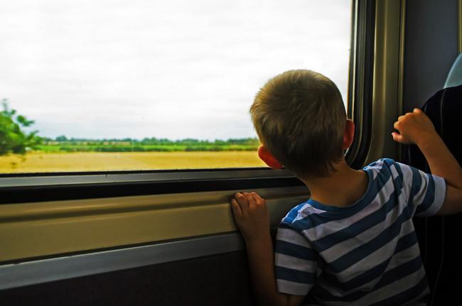 Документы для детей поездка в Крым