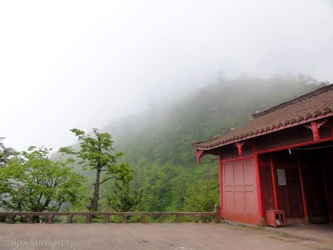 Храм Китай
