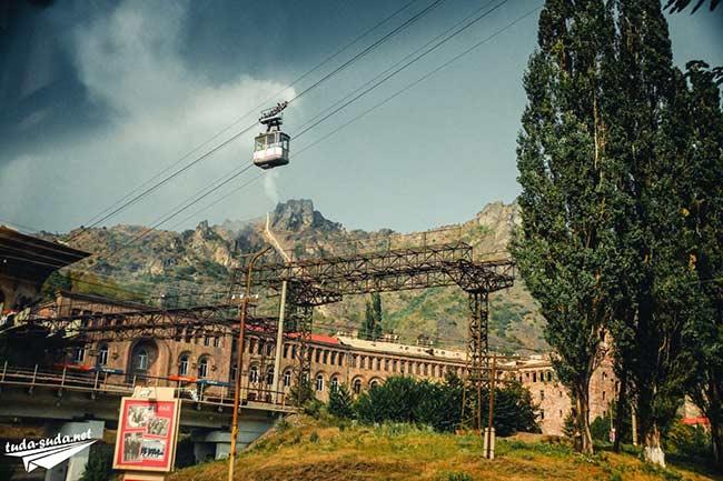 Алаверди Армения
