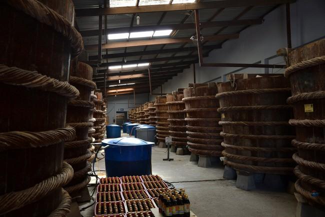 фабрика рыного соуса фукуок