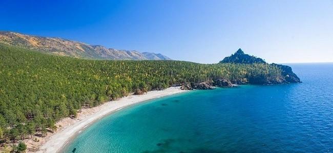 Где отдохнуть на Байкале летом