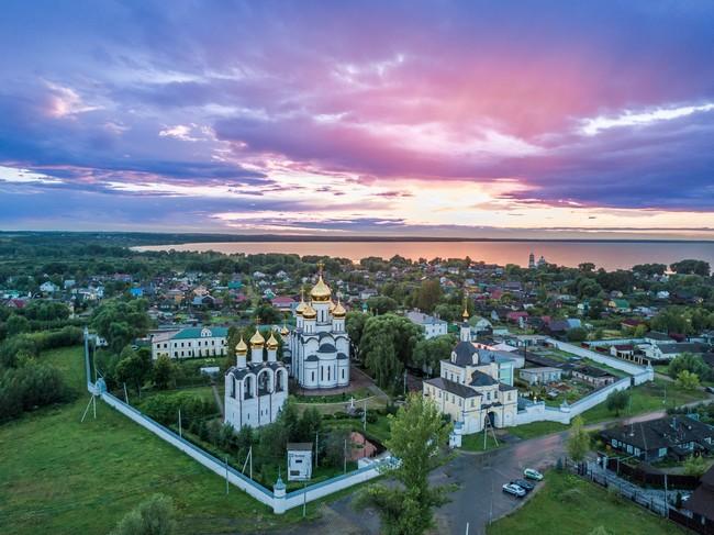 Переславль-Залесский фото