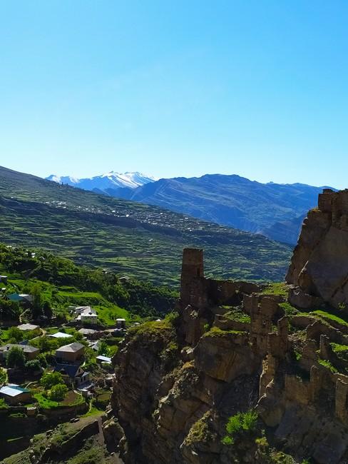 Кахиб Дагестан фото