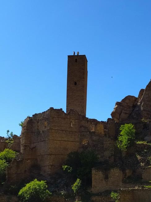 башня Кахиб