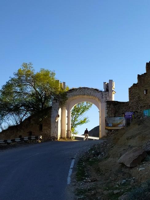 Ворота Шамиля Гуниб