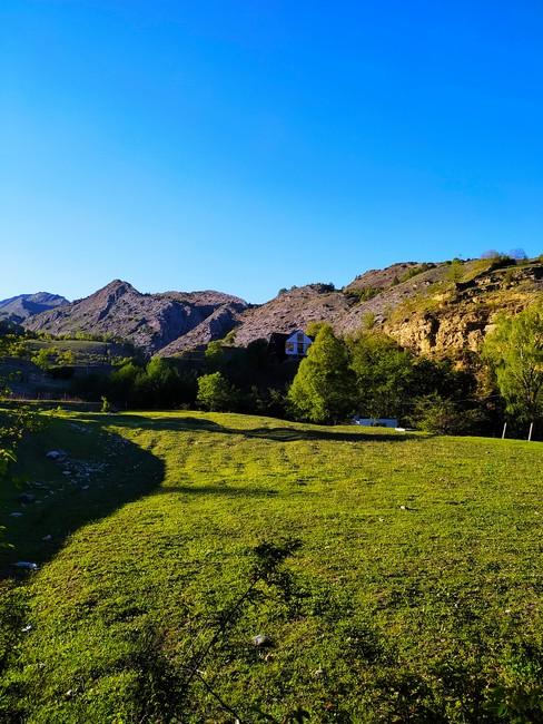 Гунибское плато