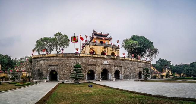 Цитадель Ханой