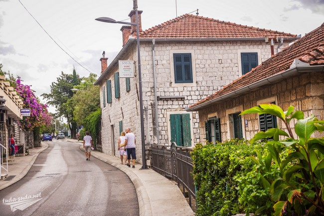 Херцег-Нови Черногория