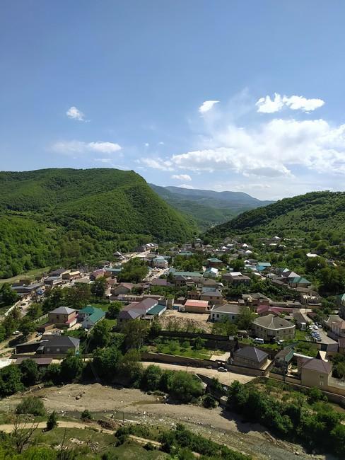Хучни Дагестан