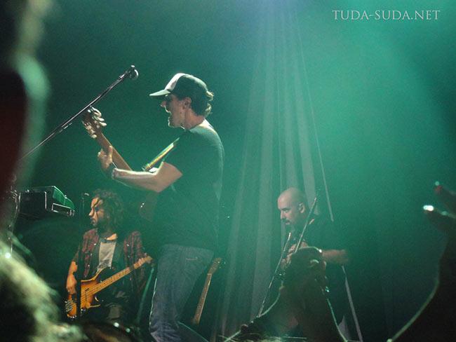 Jason Mraz concert
