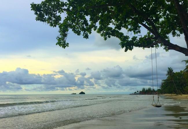 kai bae beach koh chang