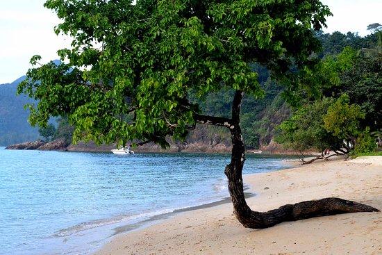 пляж кай бей