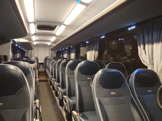 автобус из аэропорта Баку в центр города