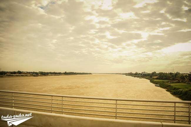 Мост Дружбы фото