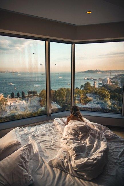 путешествие в Стамбул самостоятельно