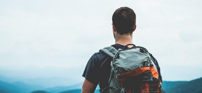 как правильно выбрать рюкзак для путешествий