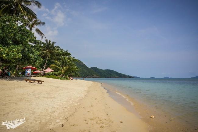 khlong kloy beach