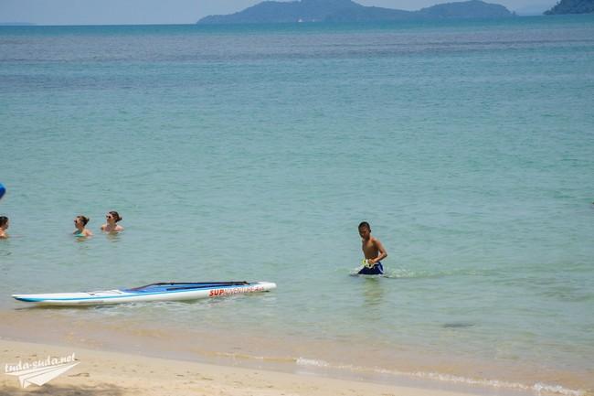 ko chang beach