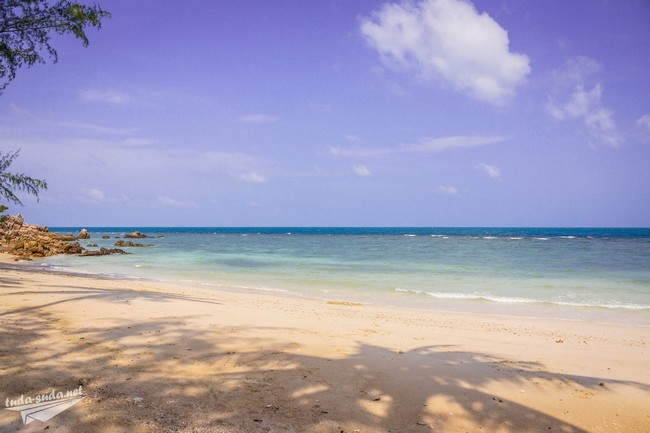 Secret Beach Phangan