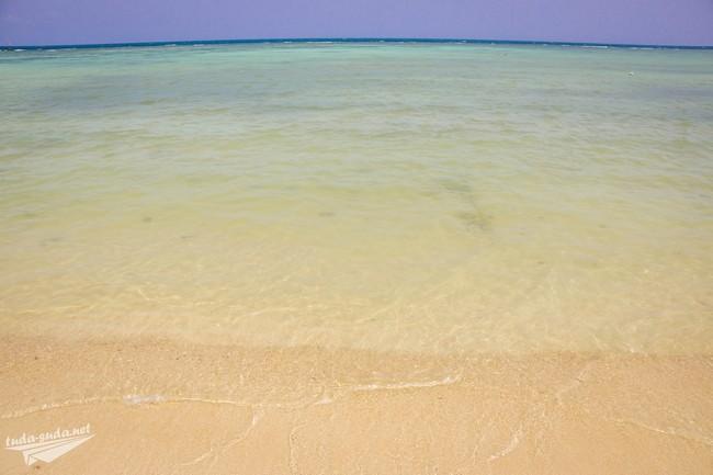 пляжи Пангана отзывы