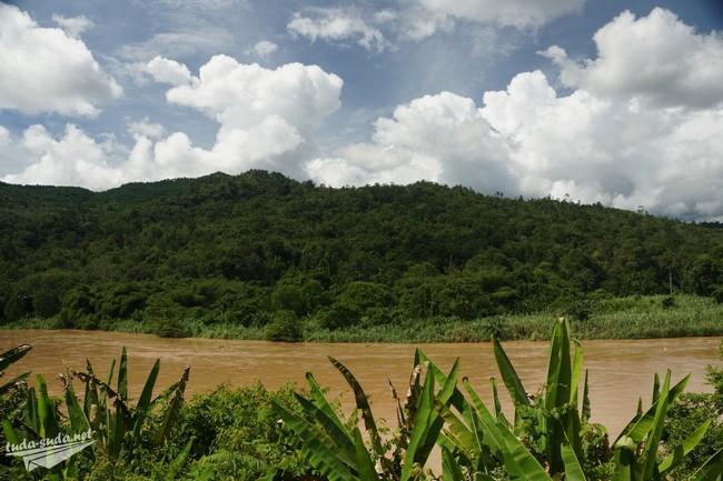 North Borneo Railway