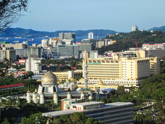 Кота-Кинабалу Малайзия