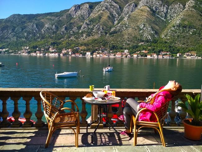 Доброта Черногория фото