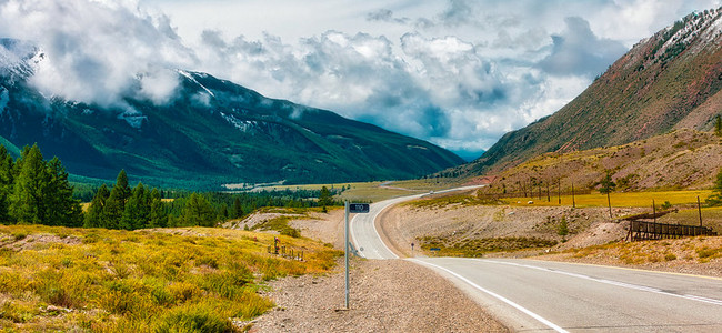 куда поехать на Алтай в первый раз