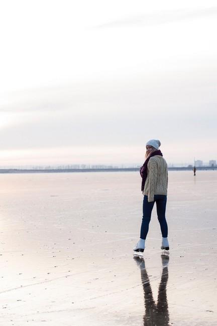 Отдых в Казани зимой