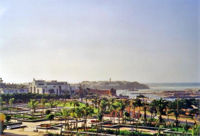 касабланка марокко