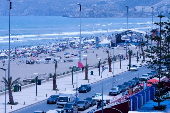Саидия Марокко