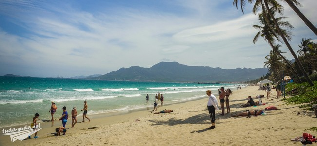 Курорты Вьетнам