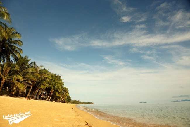 14 лучших курортов Таиланда - какой выбрать для отдыха фото описание карта