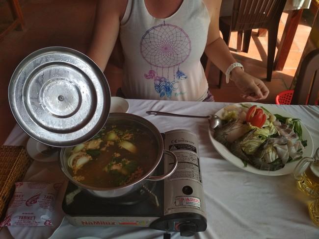 хотпот вьетнам