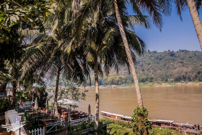 Меконг Луанг Прабанг