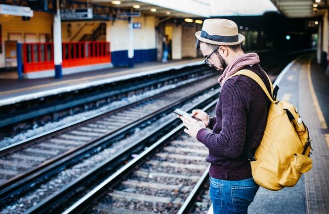 лучшие мобильные приложения для путешествий