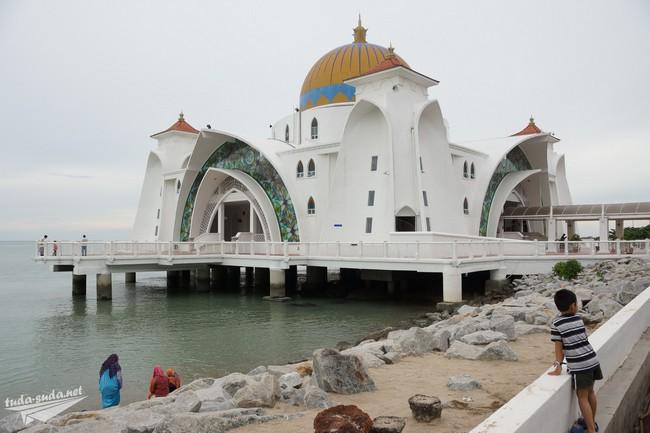Мечеть Селат Малакка