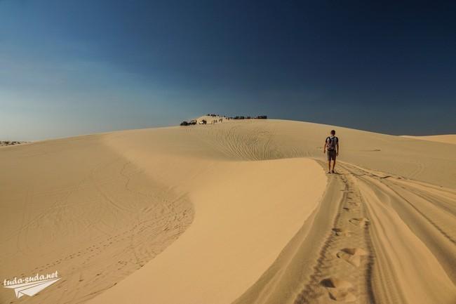 пустыня Муйне