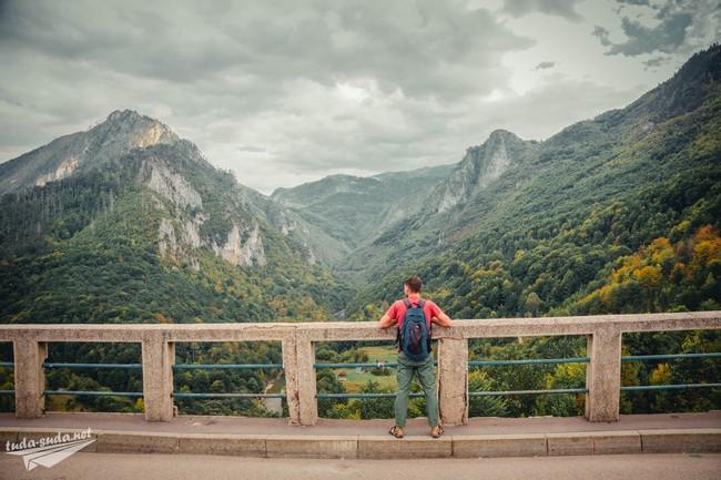 парк Дурмитор Черногория