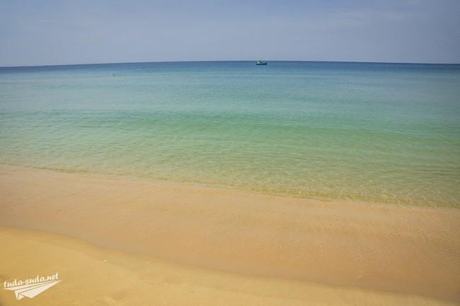 море Фукуок фото