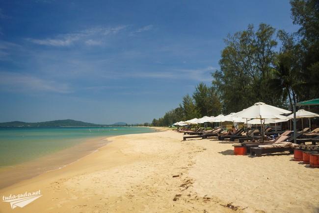 пляж Онг Ланг Фукуок