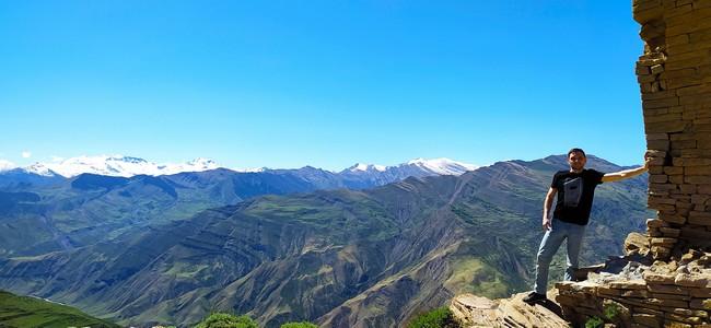 Опасно ли ехать в Дагестан