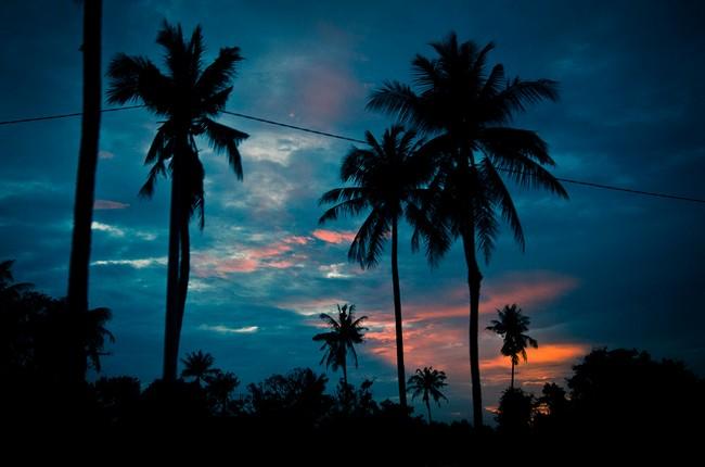 Остров Фукуок Вьетнам погода