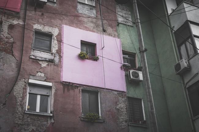Албания безопасность
