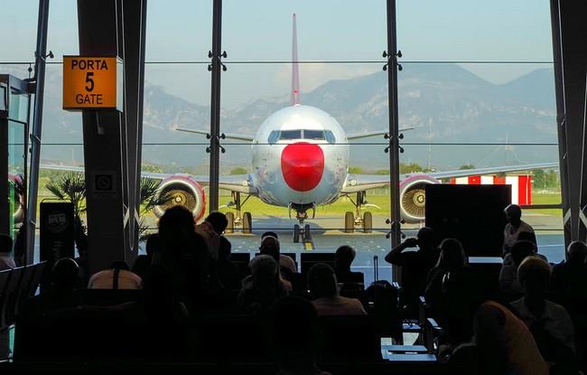 Тирана аэропорт